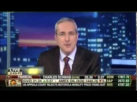 Bruce Turkel on Fox Business: The Willis Report - Iconic Brands Going Bye Bye