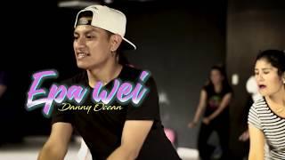 Danny Ocean - Epa Wei  Choreography By Frank Mendoza