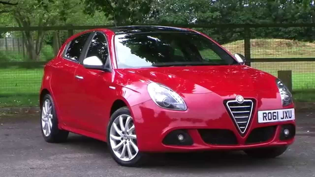 New amp Used Alfa Romeo cars for sale in Australia