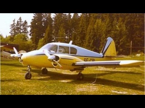 FSX airplanes powered by RIKOOOO testing Boeing 737 Dahavilland dash 7 &  Piper Aztek 1954 - 2017