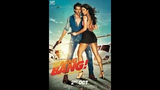 Bang Bang (2014) Hint Filmi - Türkçe Dublaj Full İzle