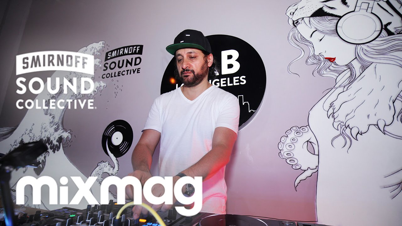 Download SHARAM in The Lab LA