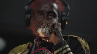 "Lee ""Scratch"" Perry  - Dread Lion"