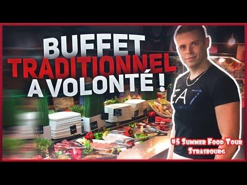 buffet-traditionnel-à-volontÉ-!!-(#4-summer-food-tour-strasbourg)