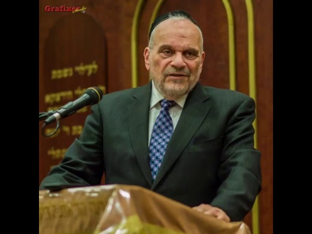 Rav berel wein: corona, and the day after...