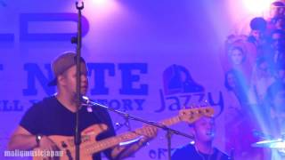 TwentyFirst Night - Selamanya Indonesia @ Citos Jazzy Nite [HD]