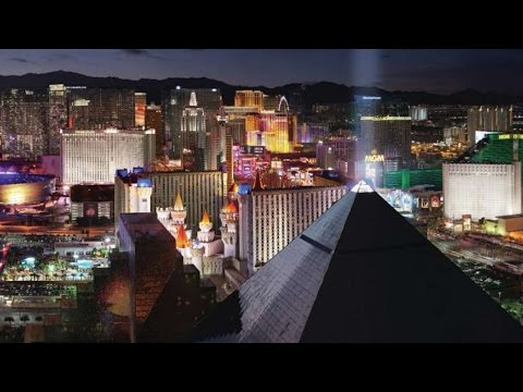 Las Vegas Paradies Und Hölle Zugleich [DOKU N24 DEUTSCH]