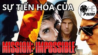 Giải mã MISSION: IMPOSSIBLE