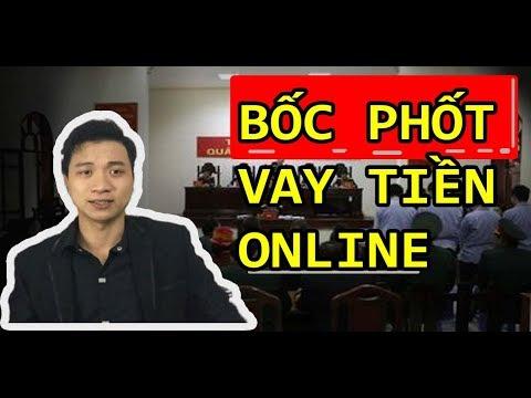 Bốc Phốt Vay Tiền Online  - Ứng Dụng Online - Chia Sẻ Bất Chấp