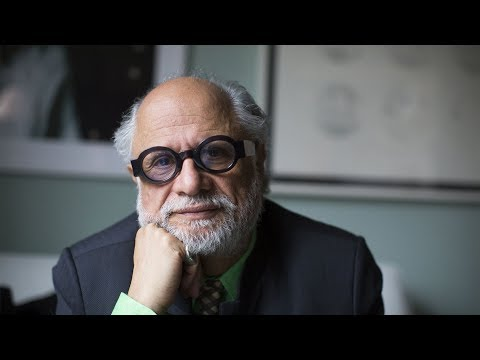 Why Homi K Bhabha fears people using mythologies to solve contemporary problems