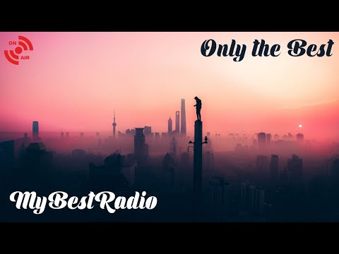 MyBestRadio • 24/7 Radio | Best Pop, Rap, Hip Hop, Gaming Music