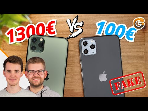 100€ iPhone 11