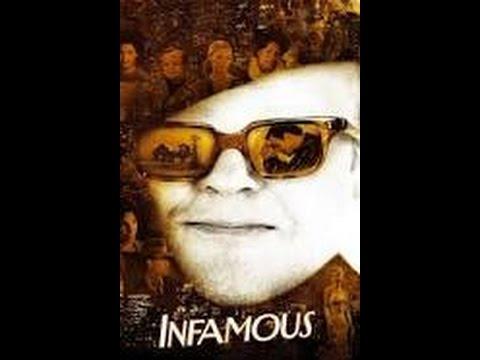 Infamous 2006  /  Toby Jones, Daniel Craig