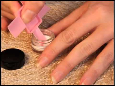 French Tip Dip Manicure And Pedicure Tool Top Tips Tricks