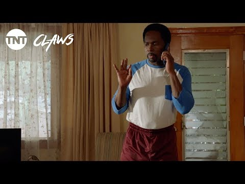 Claws: Desna, Dean, and a Goodbye - Season 1, Ep. 9 [CLIP] | TNT