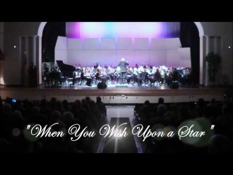 When You Wish Upon a Star - The Gold Coast Band 10.23.2016