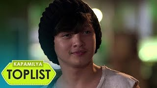 Download 10 times Seth Fedelin proved he is one of the rising stars of this generation | Kapamilya Toplist Mp3 and Videos