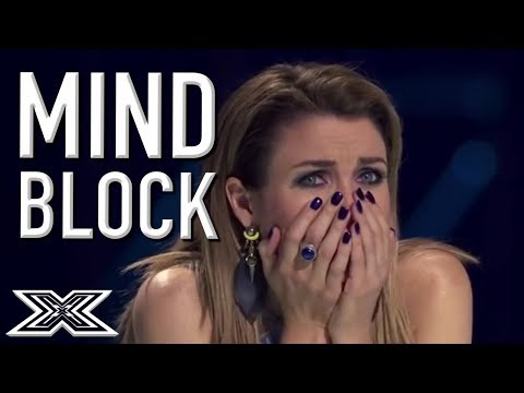 When X Factor Contestants FORGET The Lyrics | X Factor Global