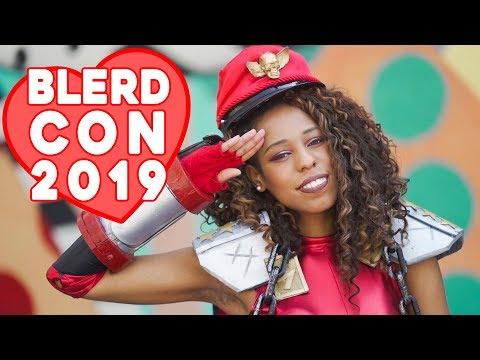 BLERDCON 2019 - EPIC COSPLAY SPOTLIGHT