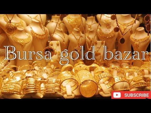 Shopping in Istanbul Vlog | Living in Turkey Vlog | Bursa Gold Bazaar | Yuaw Vlog