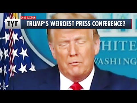 Trump's MUST SEE Self Own During First Press Conference Since Election