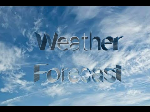 Weather Forecast: Group 4 in Science 7A- BRafEHNS