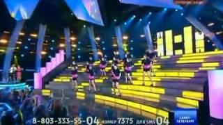 Песня Дольче Габбана Битва хоров  Санкт Петербург