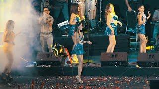 Mix Sexteto Corazon serrano - Aniversario Karibeña Lima 2018