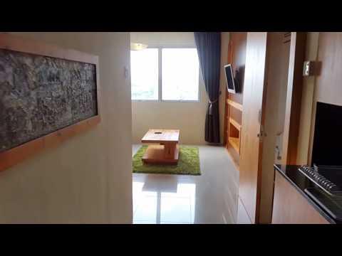 Stunning 2 Bedroom Apartment in Nagoya Mansion Batam Indonesia