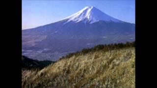 Repeat youtube video 詩吟「富士山」石川丈山