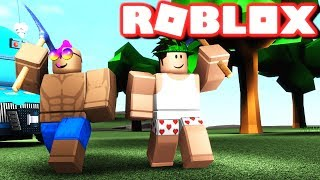 DUMBEST DUO OF ALL TIME IN ROBLOX FORTNITE