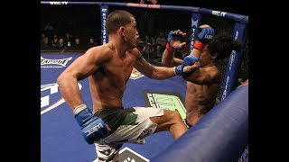 UFC Nashville: Top 5 Melhores Momentos de Anthony Pettis
