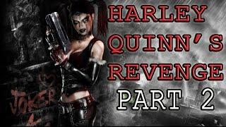 [2] Harley Quinn