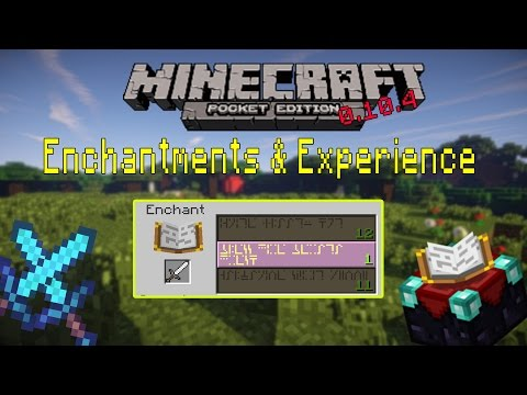 how to change enchantments in enchantment table pc
