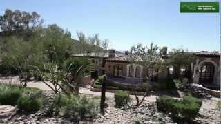 Real Estate Videos: 5227 E Arroyo Dr, Paradise Valley, AZ 85253 Invizion Video