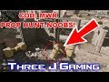 Call of Duty MWR: Prop Hunt Noobs!