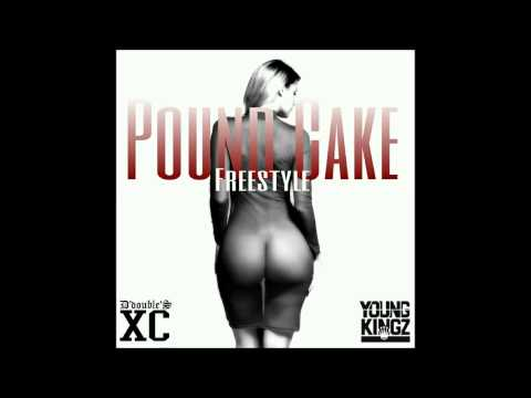 Mike Towers - Pound Cake (Freestyle)