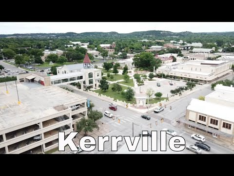 Kerrville, Texas Highlights