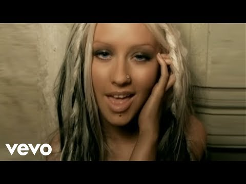 Christina Aguilera Beautiful Official Video