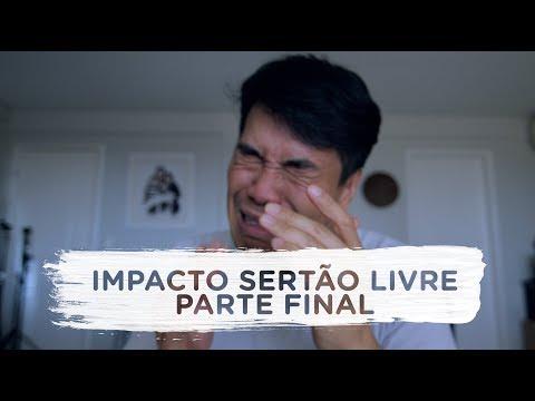 Impacto Sertão Livre - Parte final | 012 - Juliano Son