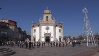 134º Aniversário dos Bombeiros Voluntários de Barcelos