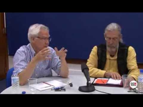 Entrevista a Fernando Conde y Tomás R. Villasante (VIII Última etapa del PTE y Valoraciones Finales)