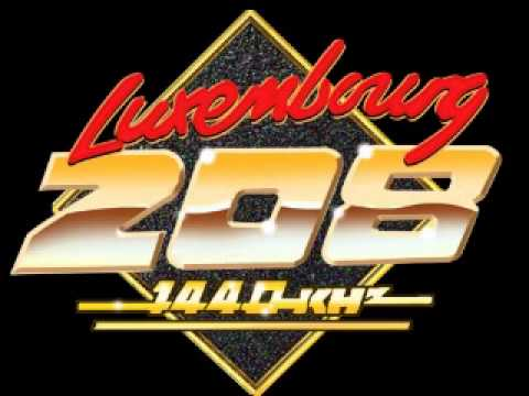 Radio Luxemburg