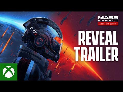 Mass Effect™ Legendary