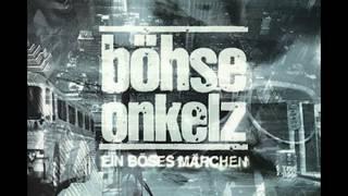 Böhse Onkelz New Song 2017