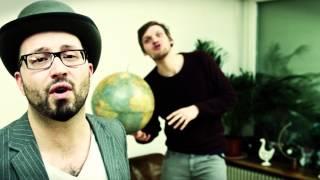 """Luk von Bergen feat. Dabu Fantastic - """"Planet"""""""