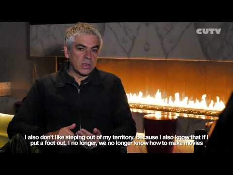 BFF: Interview with Pedro Costa @ FNC2014
