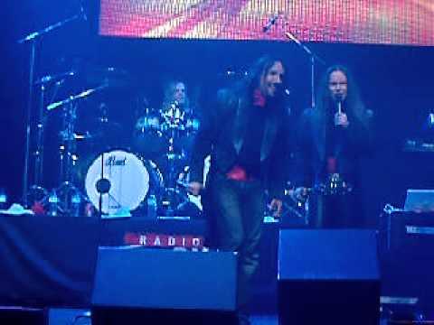 Northern Kings - We don't need another Hero (Radio Rock Finlandia 2008)