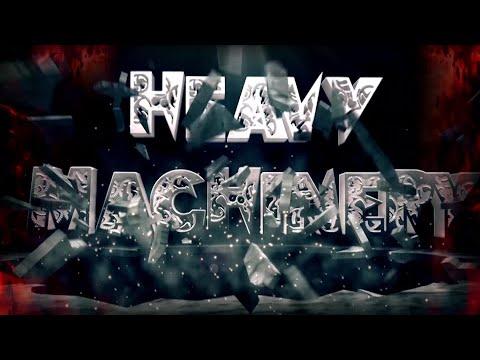 Heavy Machinery Entrance Video