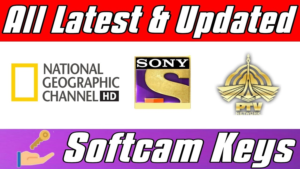 new softcam key download 2018